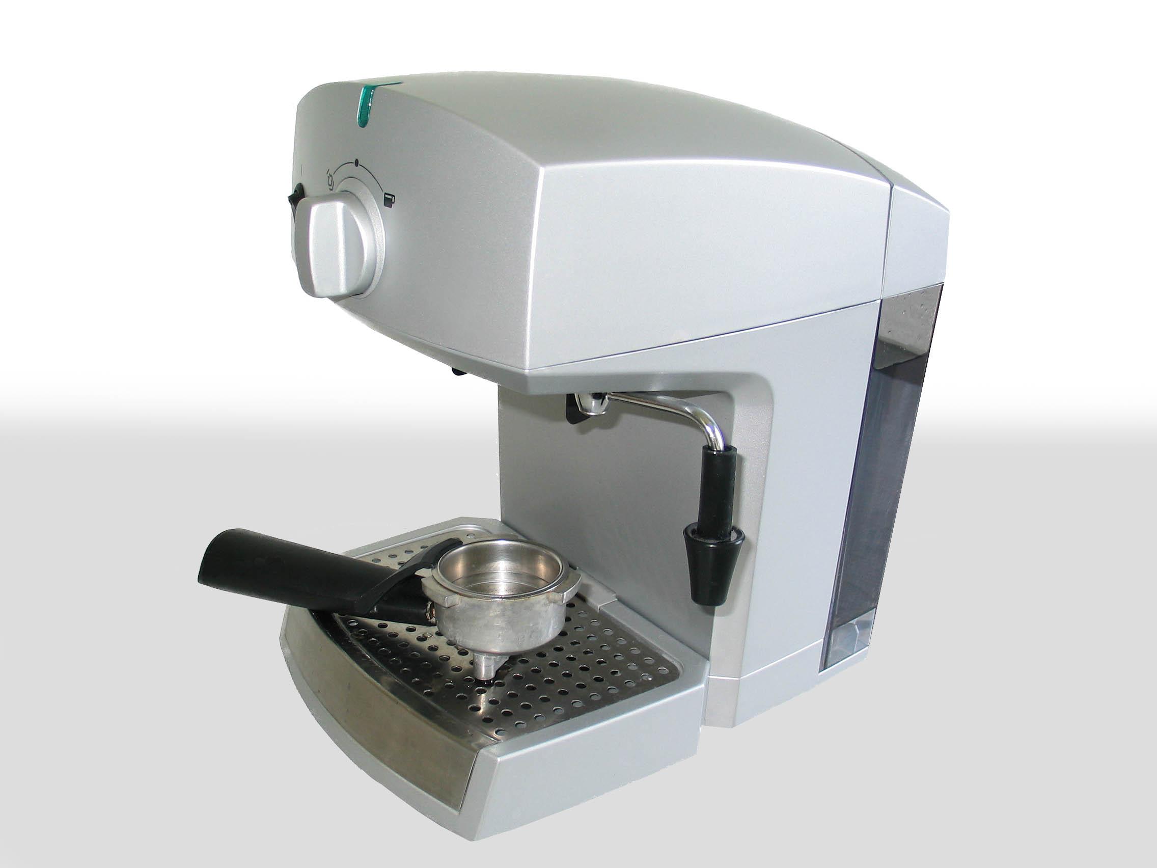 Mmm... Delicious espresso