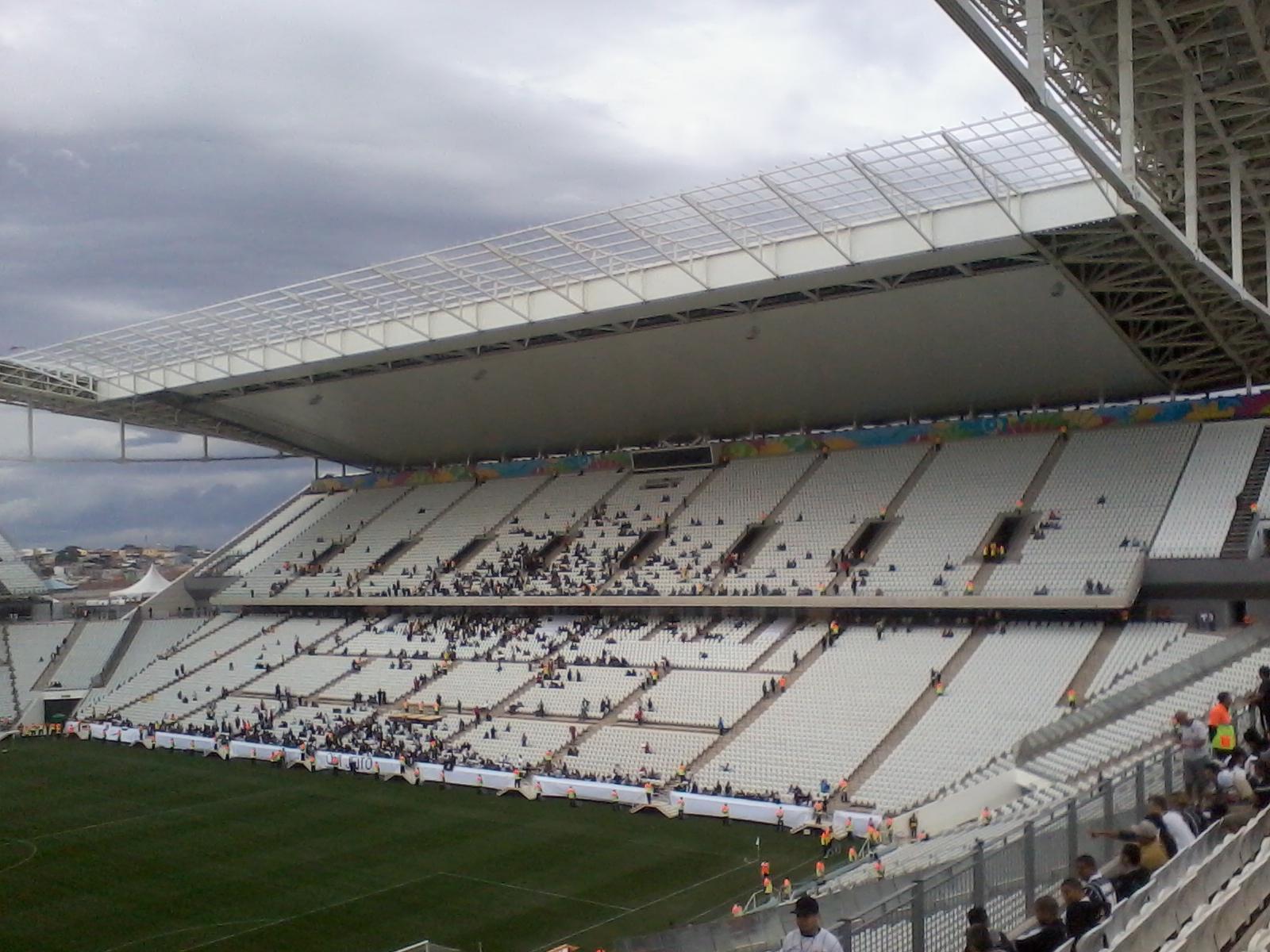 Fotos Corinthians ~ File list Wikimedia Commons
