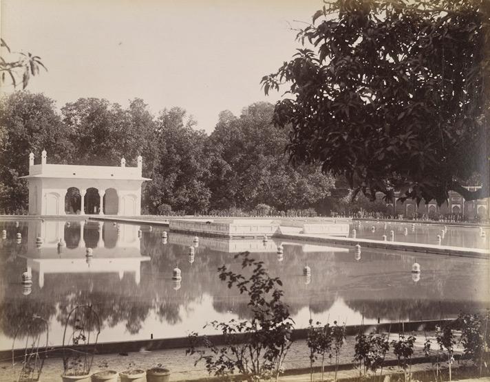 Shalimar Gardens Lahore 1895.jpg