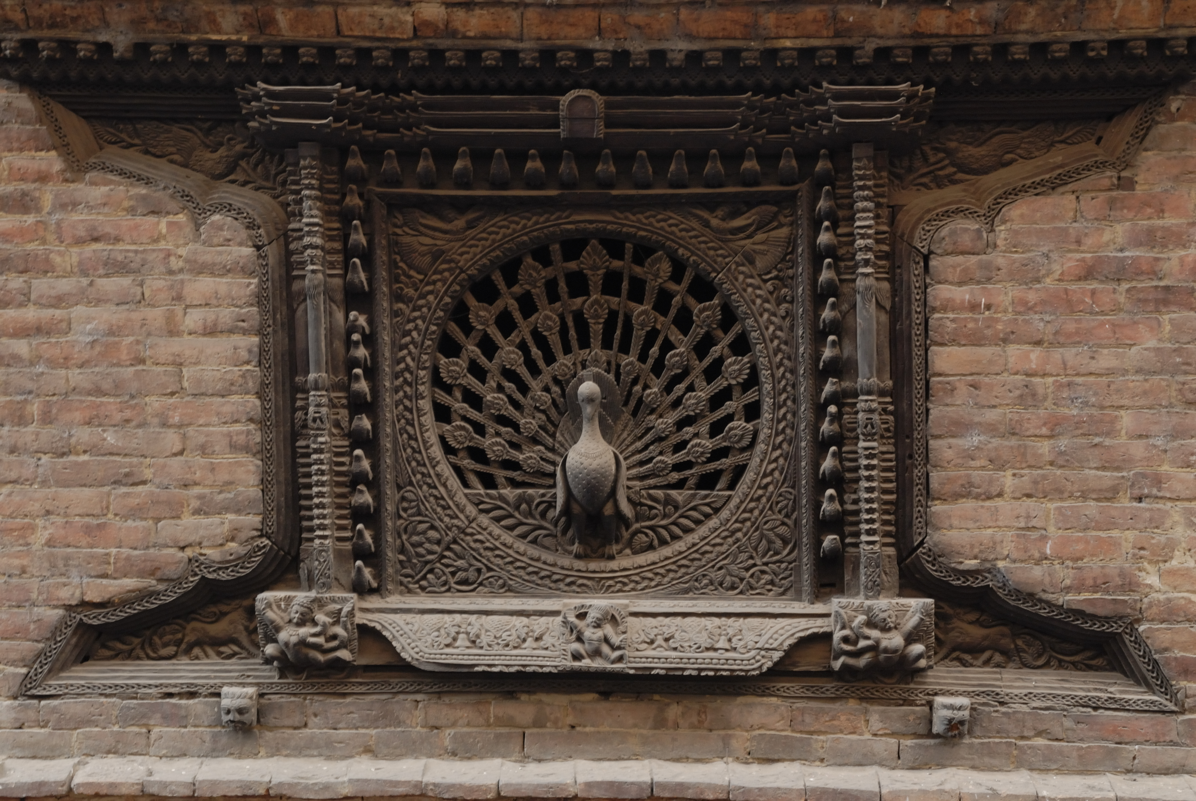 Newar window for Window design in nepal