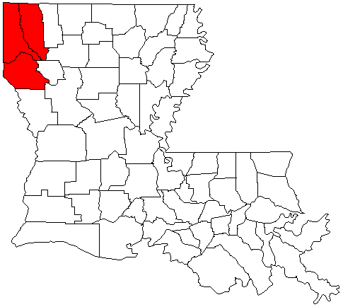 Shreveport – Bossier City metropolitan area