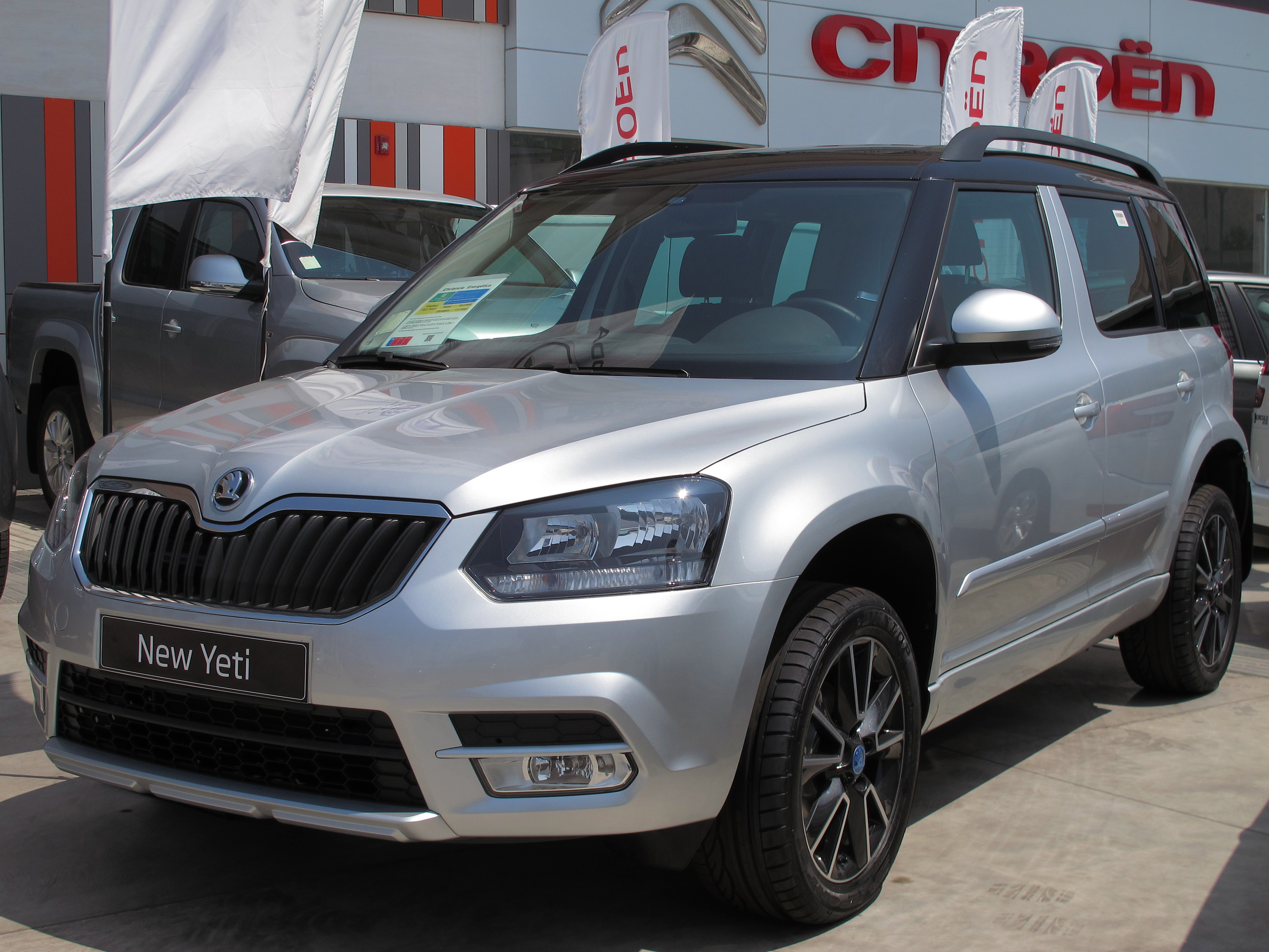 skoda yeti autos weblog. Black Bedroom Furniture Sets. Home Design Ideas