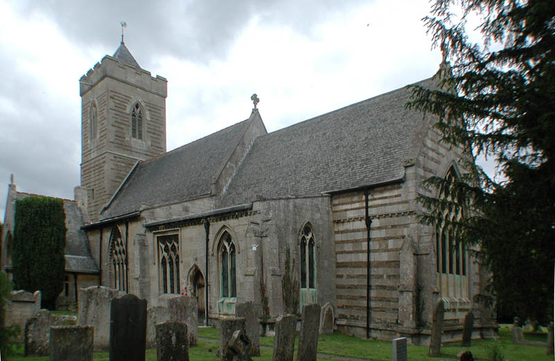 St Mary, Ashwell (geograph 2235379)