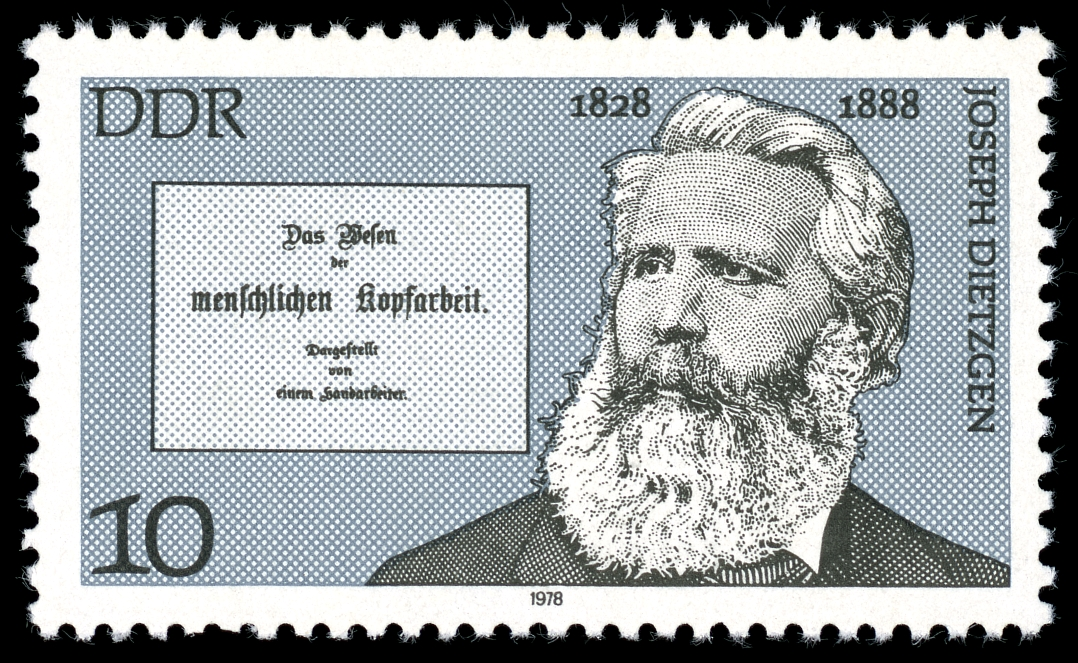Peter Joseph Dietzgen