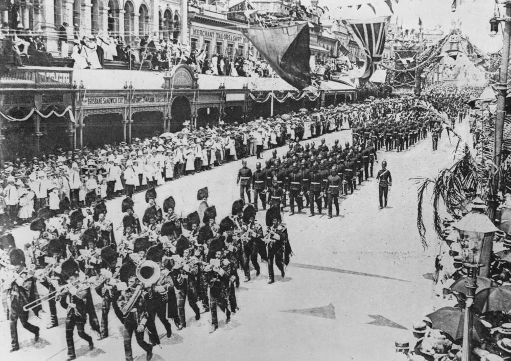 the history and significance of the celebration of australia day Those opposed to australia day do so because of the historical significance, but i celebrate on january 26 for a quite different reason — because australia is a great country to live in, writes .
