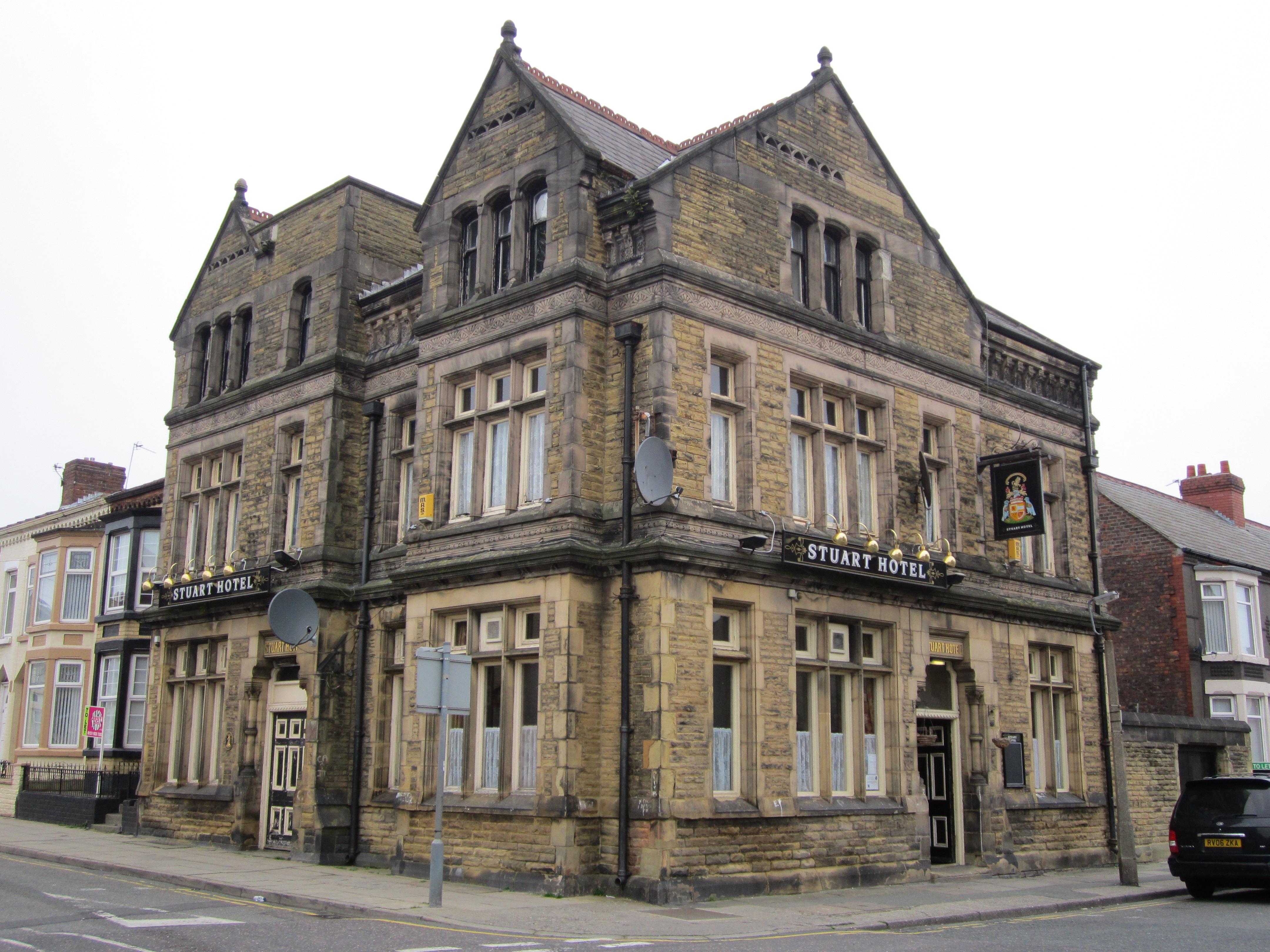 File Stuart Hotel Liverpool L4 1 Jpg