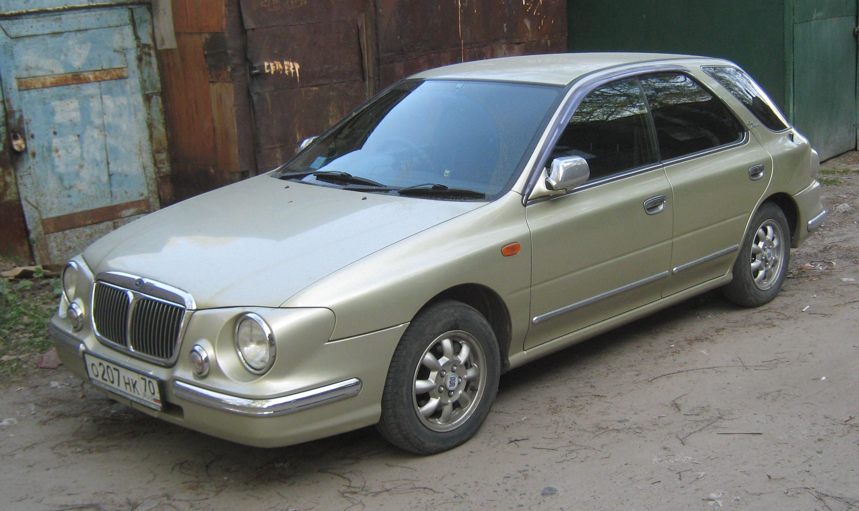 Subaru casa blanca