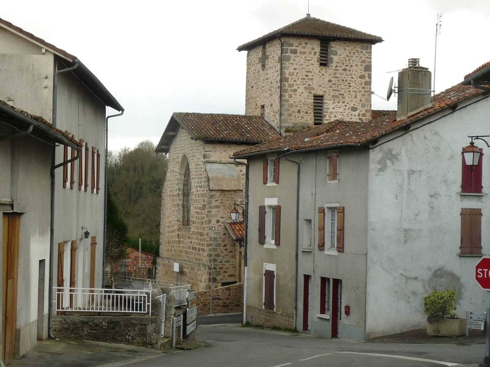 Сюри (Шаранта)