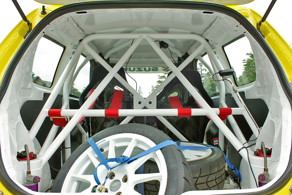 Roll Cage Cars For Sale
