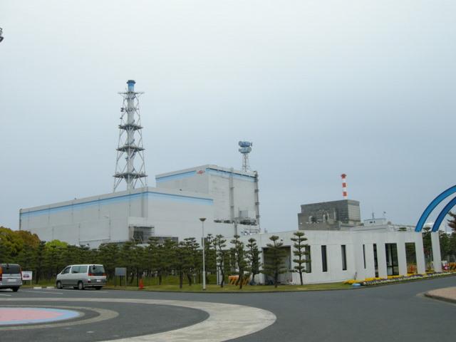 La central de Tokai Daini alcanzó la parada en frío a las 00:40 del martes, 15 de marzo.