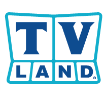 This is TV Land's former logo.