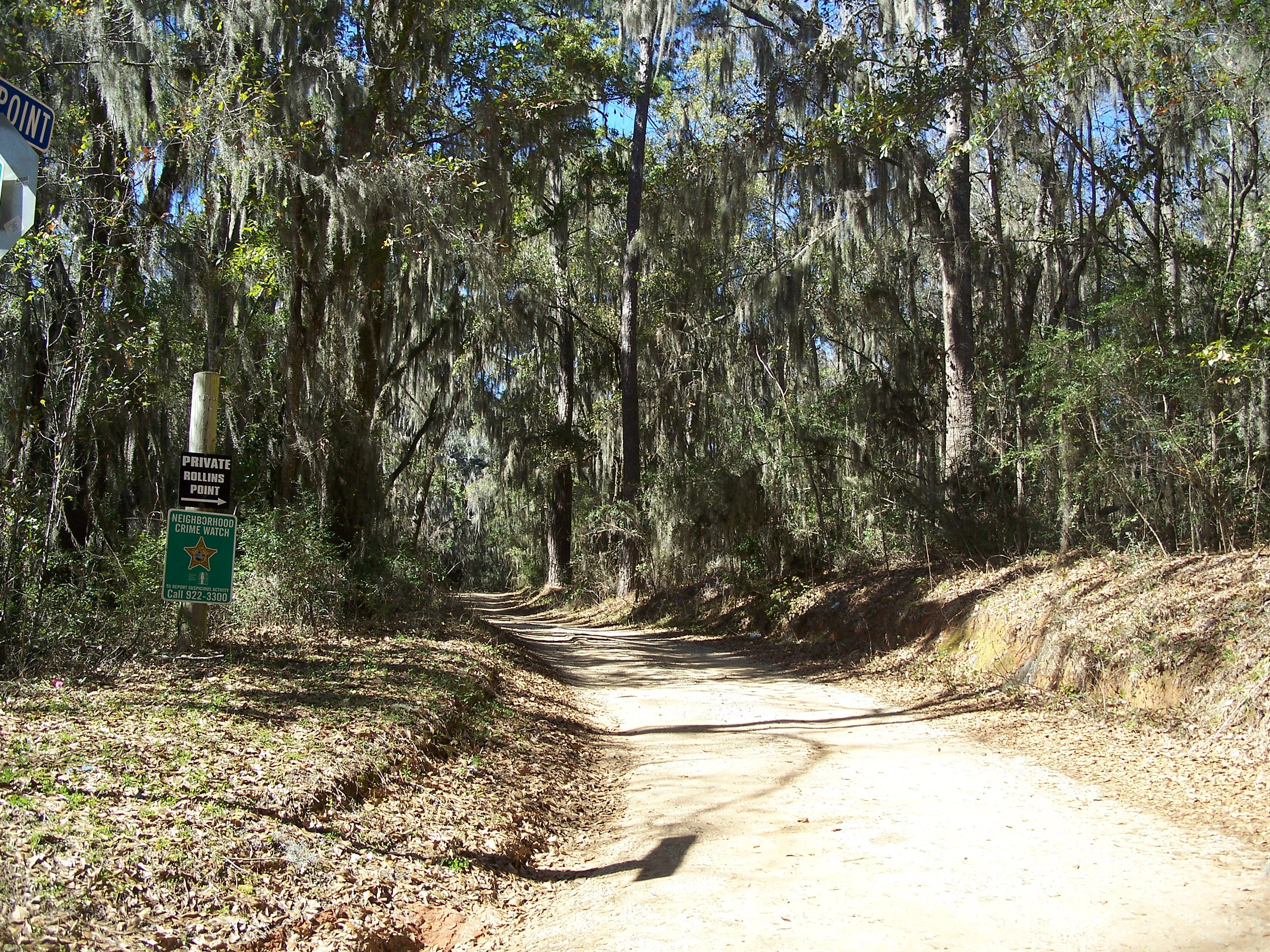 File:Tallahassee FL Rollins House road01.jpg