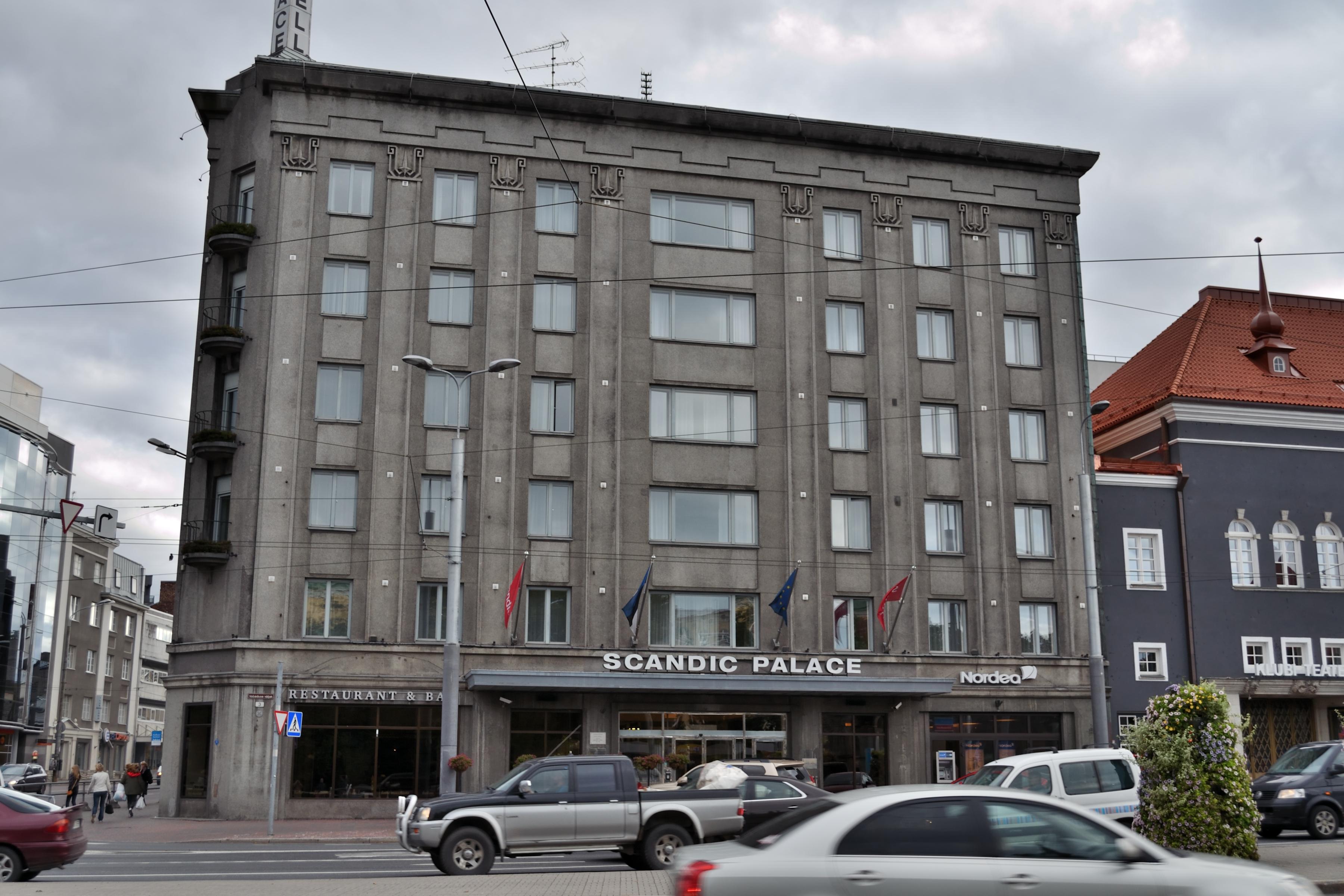 Scandic Palace Hotel Copenhagen Tripadvisor