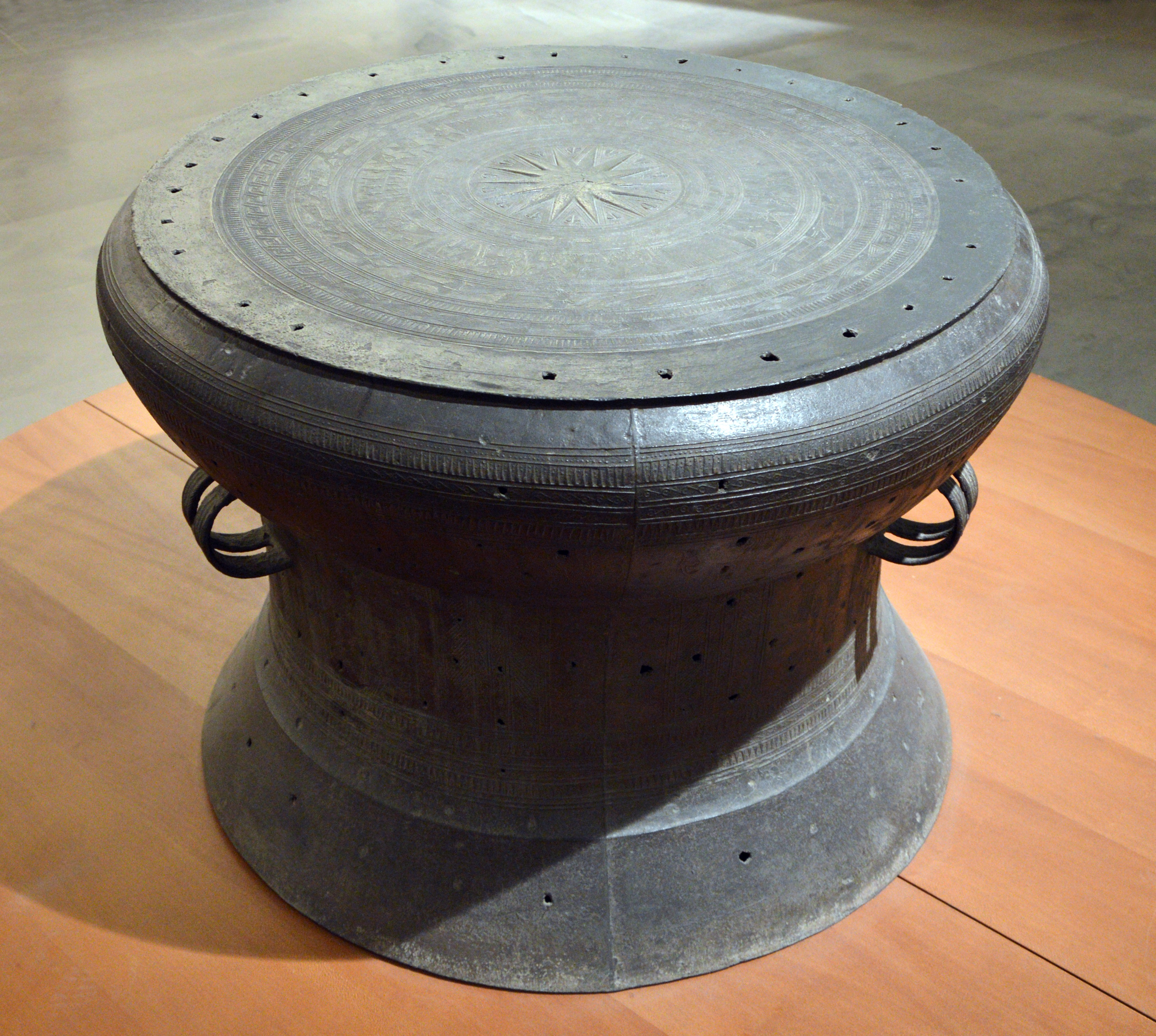 Image result for Dong Son drum