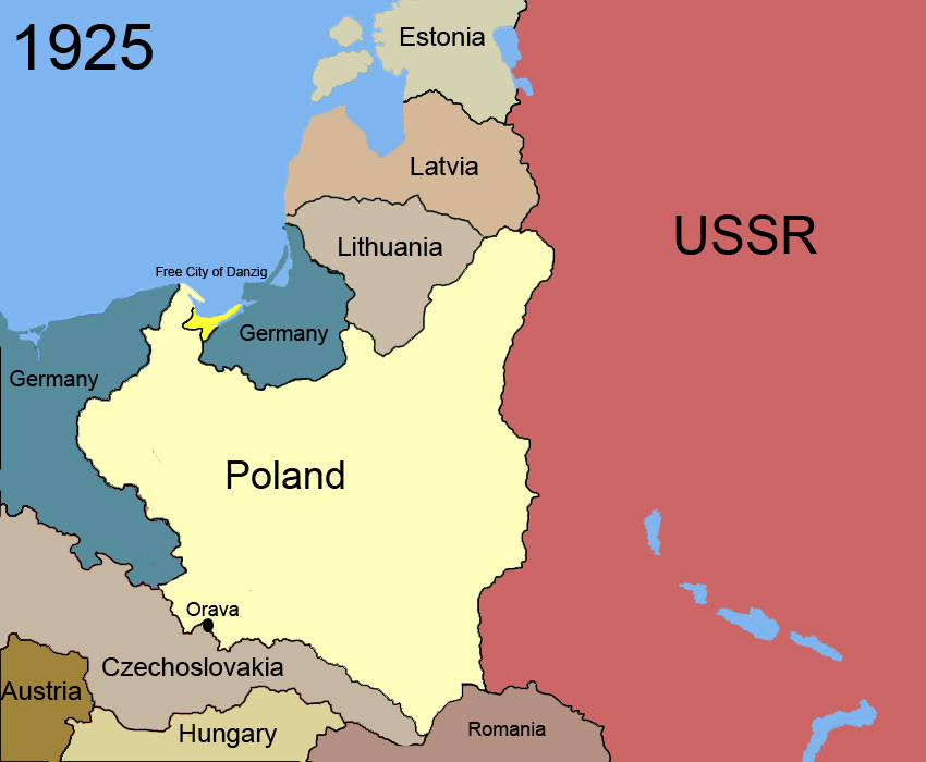 baltic nations map with File Territorial Changes Of Poland 1925 on Map Shows Global Importance And Reach Of Nato 2016 3 as well Intersped Launches Weekly Groupage Service To Baltic States moreover Balto Slavic languages together with The Ebb And Flow Of Russia In Europe also Europe.
