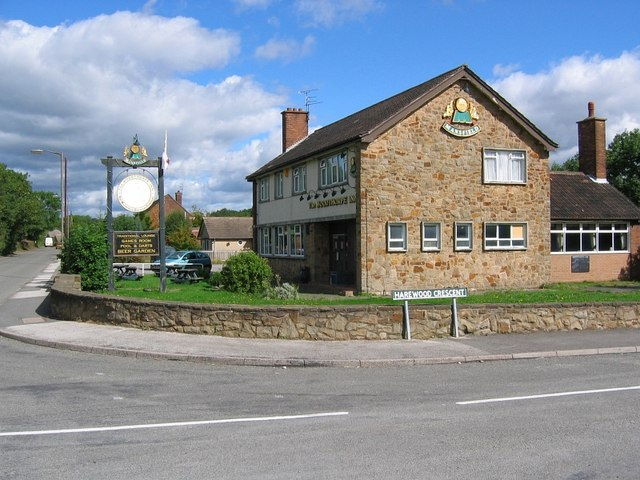 Creative Commons image of The Woodthorpe in Manchester