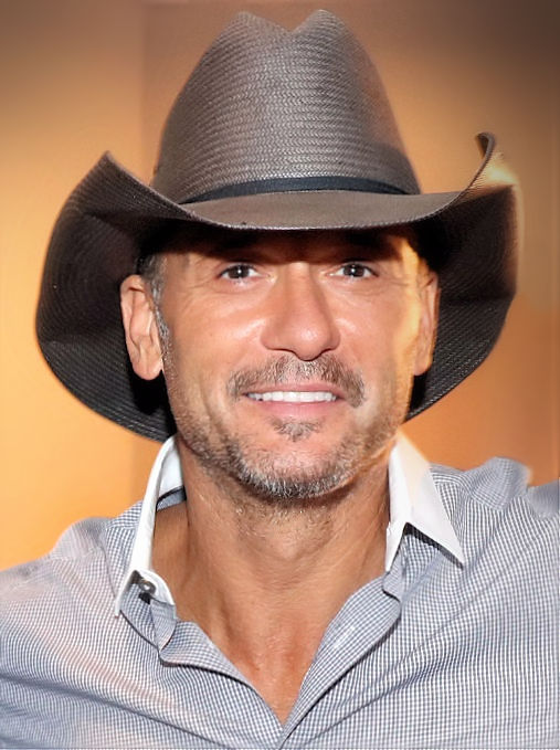Tim McGraw par Steve Kwak [CC BY 2.0 (https://creativecommons.org/licenses/by/2.0)], via Wikimedia Commons / CC BY (https://creativecommons.org/licenses/by/2.0)