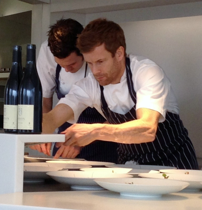 Tom S Kitchen Private Dining