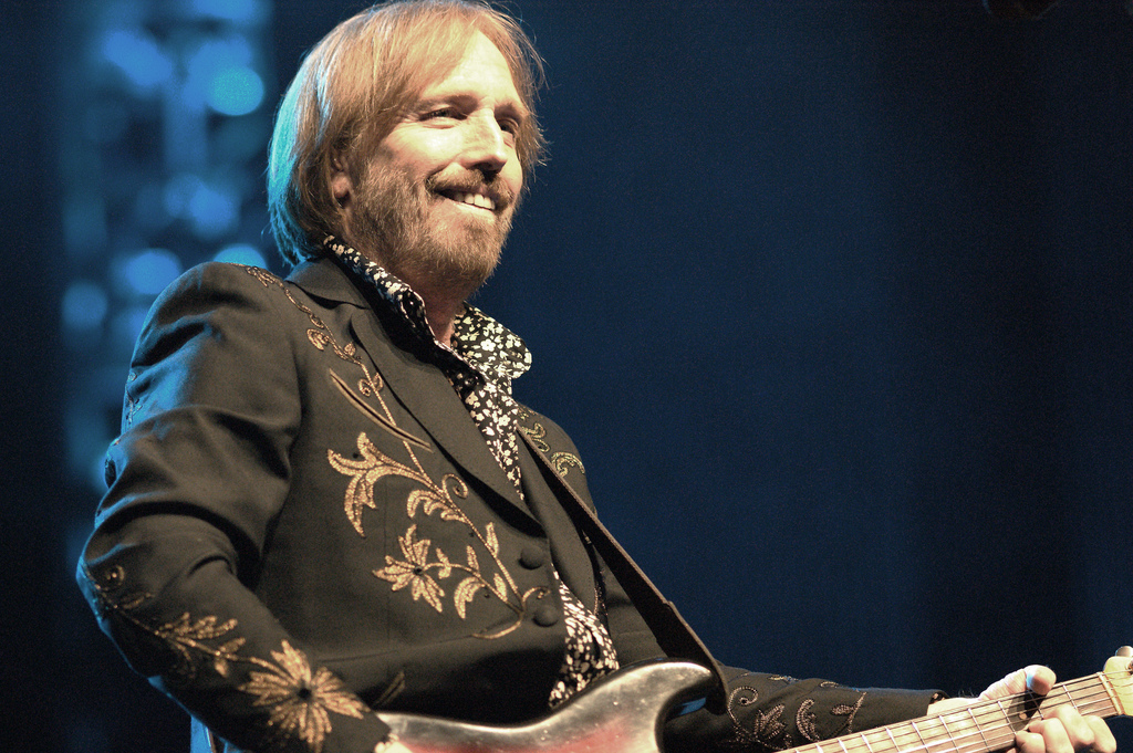 Tom petty and the heartbreakers greatest hits torrent