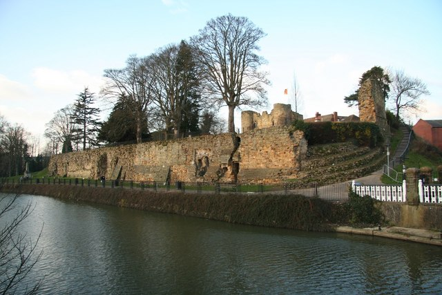 Tonbridge Castle - geograph.org.uk - 1095054