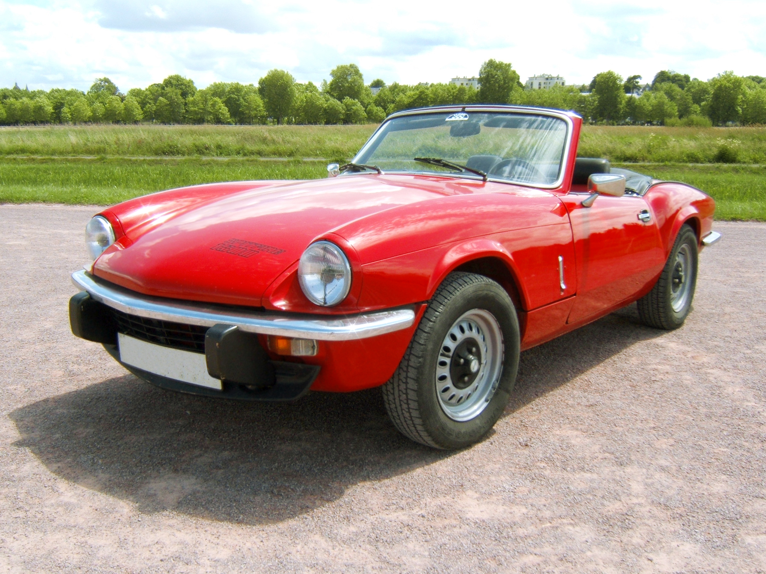 triumph spitfire classic cars. Black Bedroom Furniture Sets. Home Design Ideas
