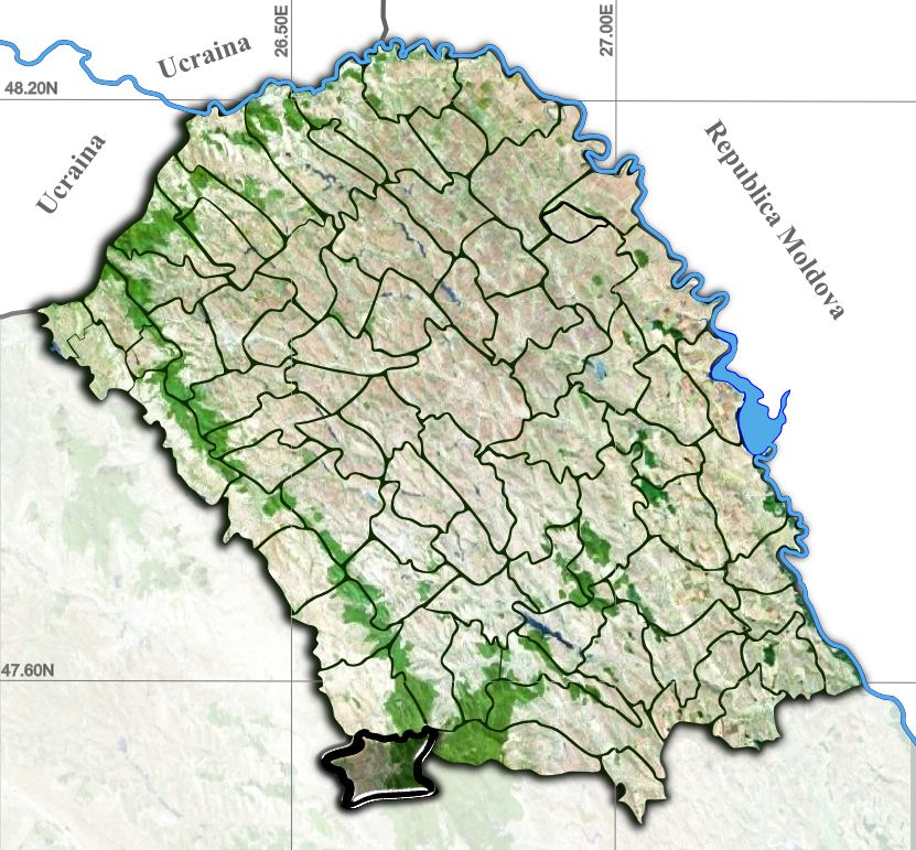 Comuna Tudora Botoșani Wikipedia