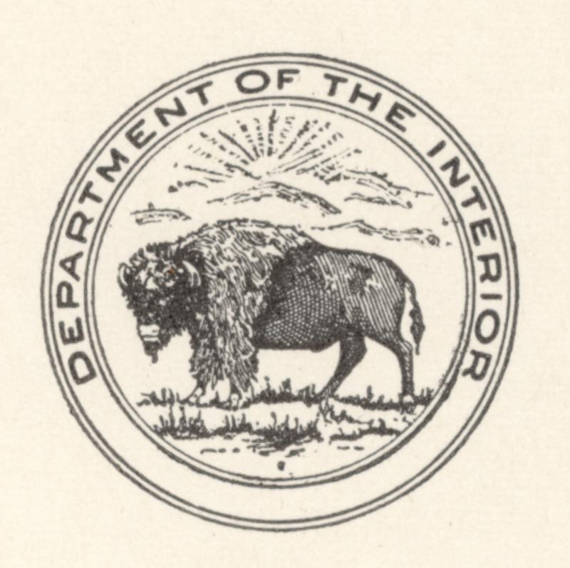 department of interior logo - photo #19