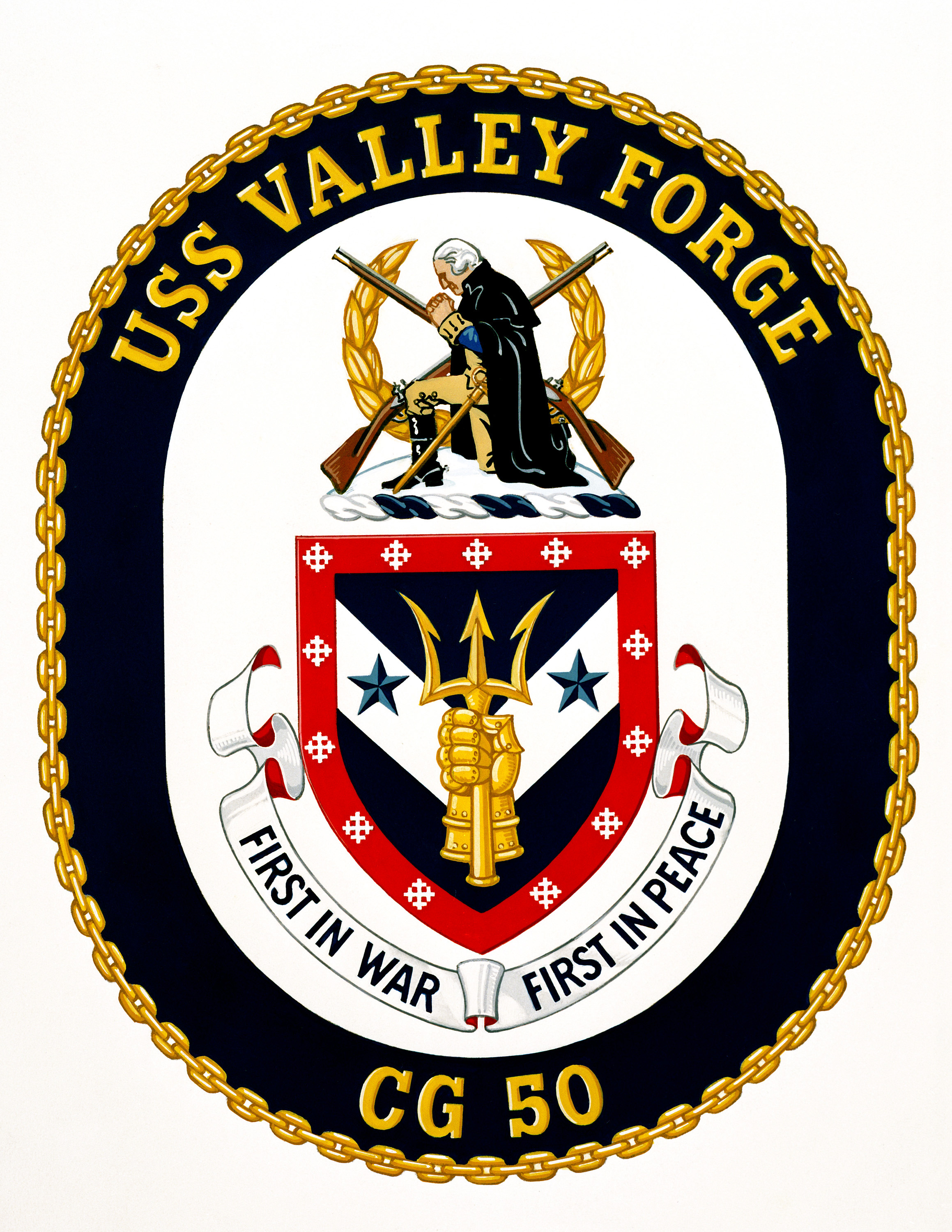 uss valley forge cg 50 military wiki fandom powered by wikia. Black Bedroom Furniture Sets. Home Design Ideas