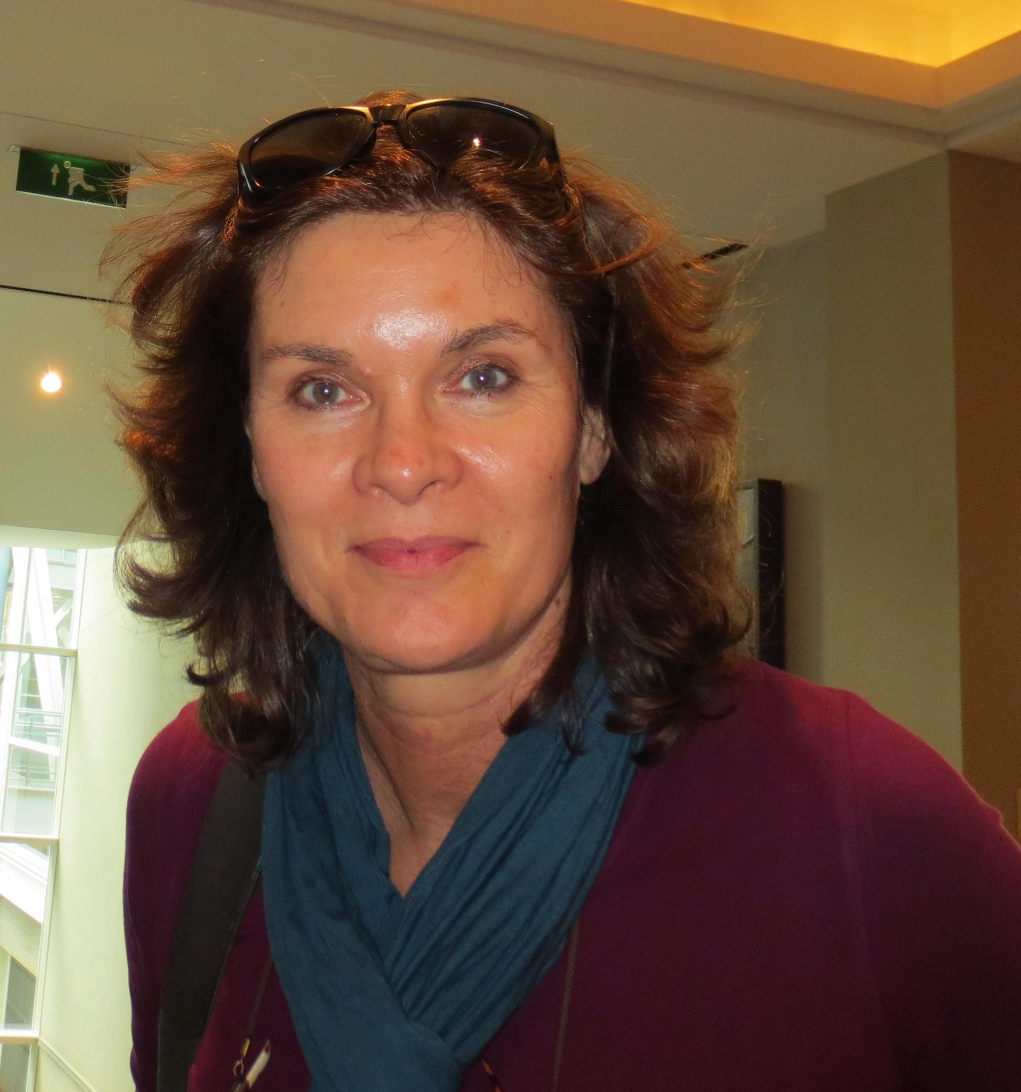 Ulrike Meyfarth Größe