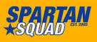 Spartan Squad official logo*