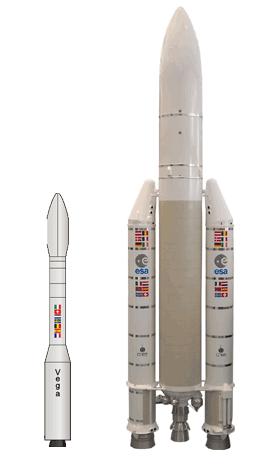 Vega-et-Ariane-5