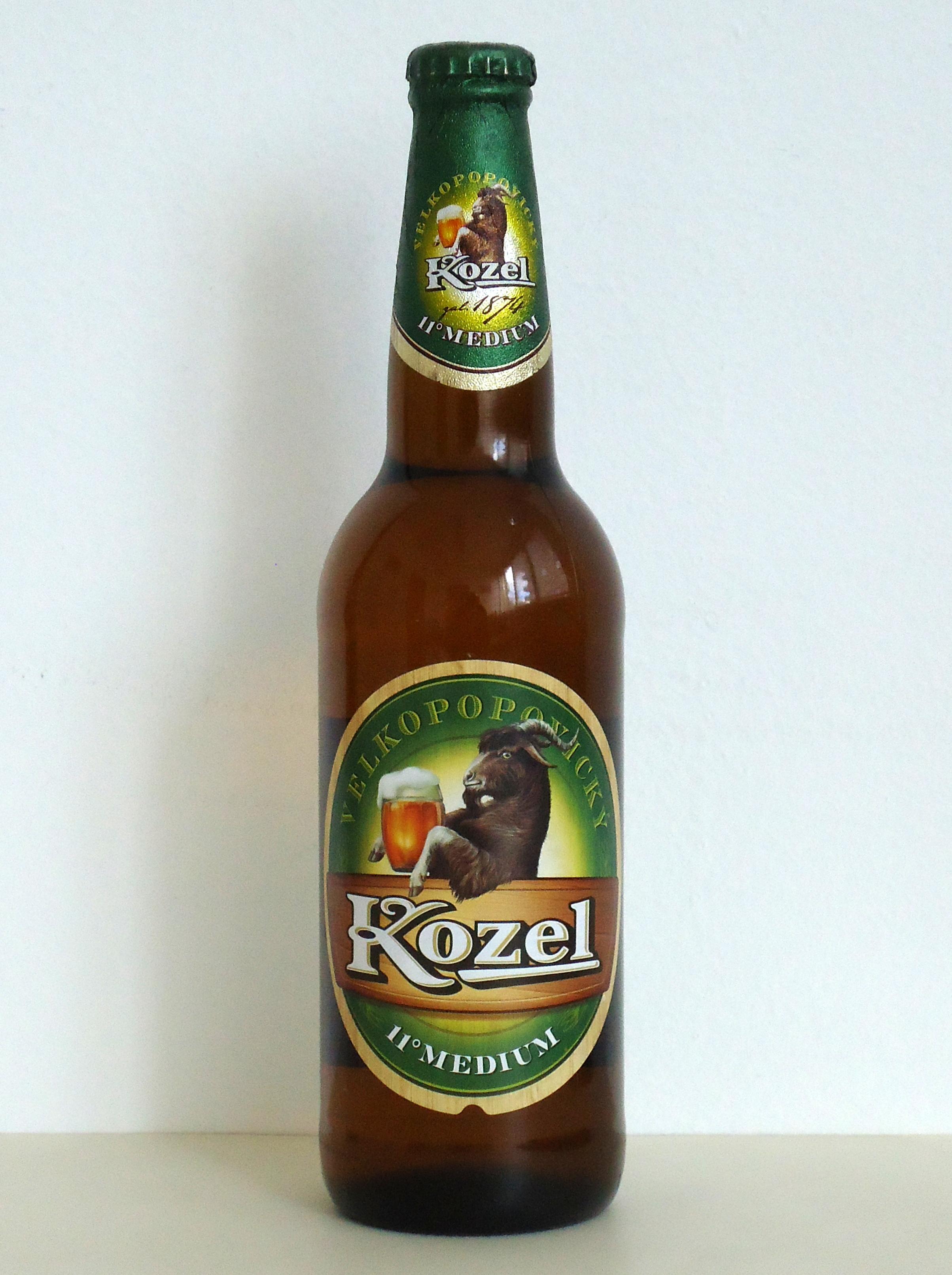 Пиво велкопоповицкий козел картинки
