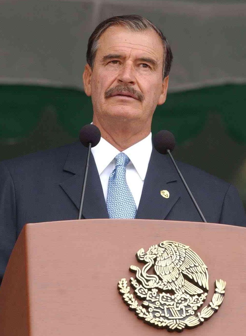 Todos los presidentes de mexico
