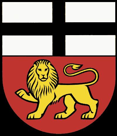 Wappen der Bundesstadt Bonn
