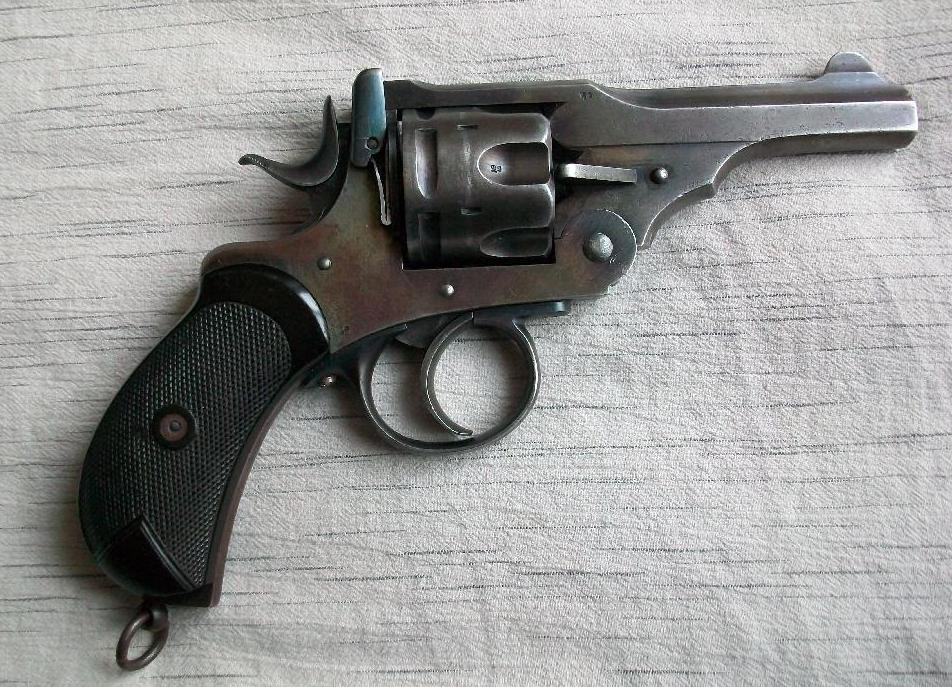 Antique firearms - Wikipedia
