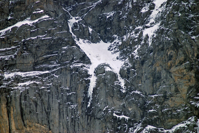 La Face Nord De Leiger Wikiwand