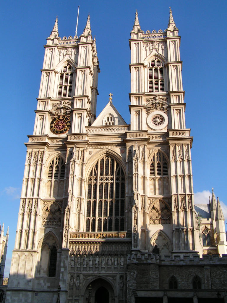 File:Westminster abbey towers.jpg - Wikimedia Commons