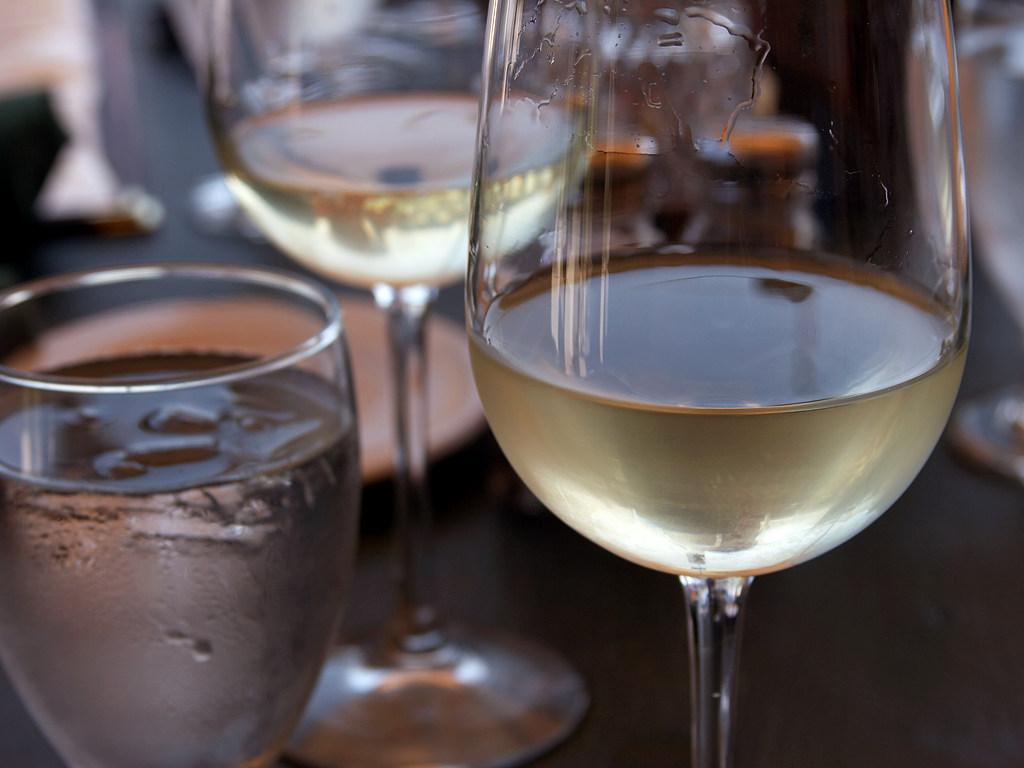 White_Wine_Glass