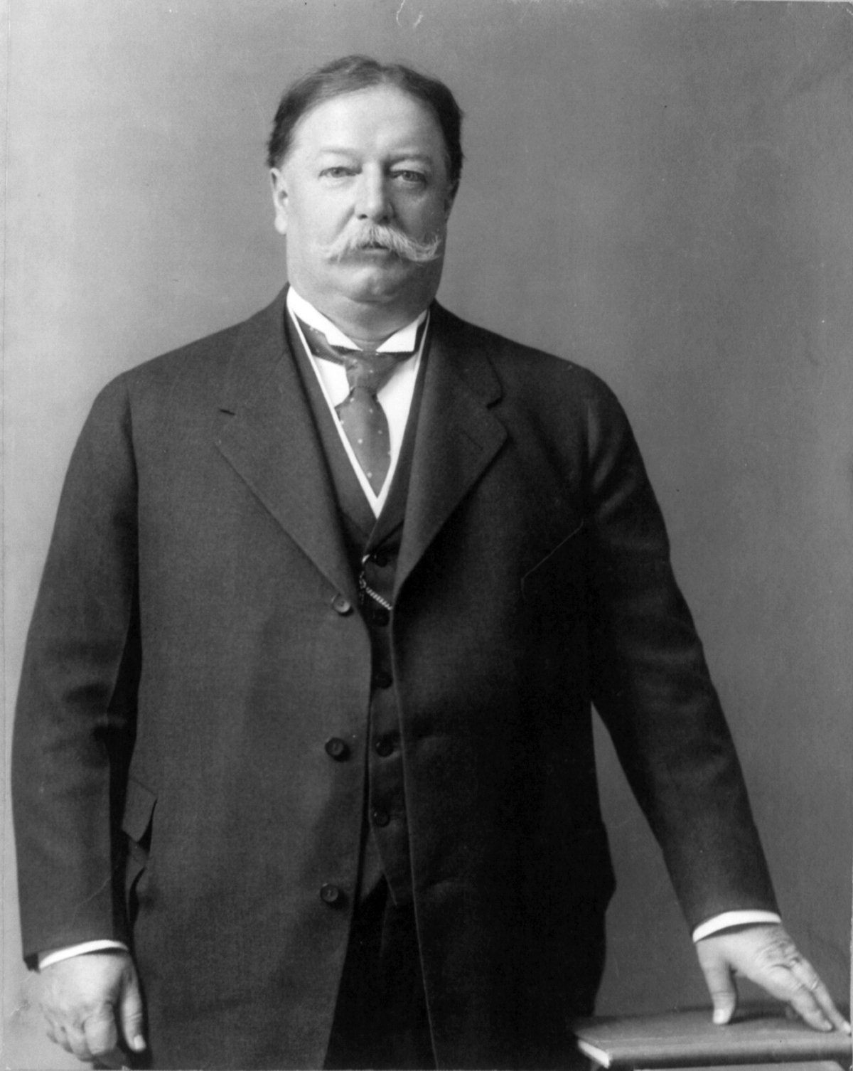 william howard taft William howard taft was elected the 27th president of the united states (1909- 1913) and later became the tenth chief justice of the united states (1921-193.