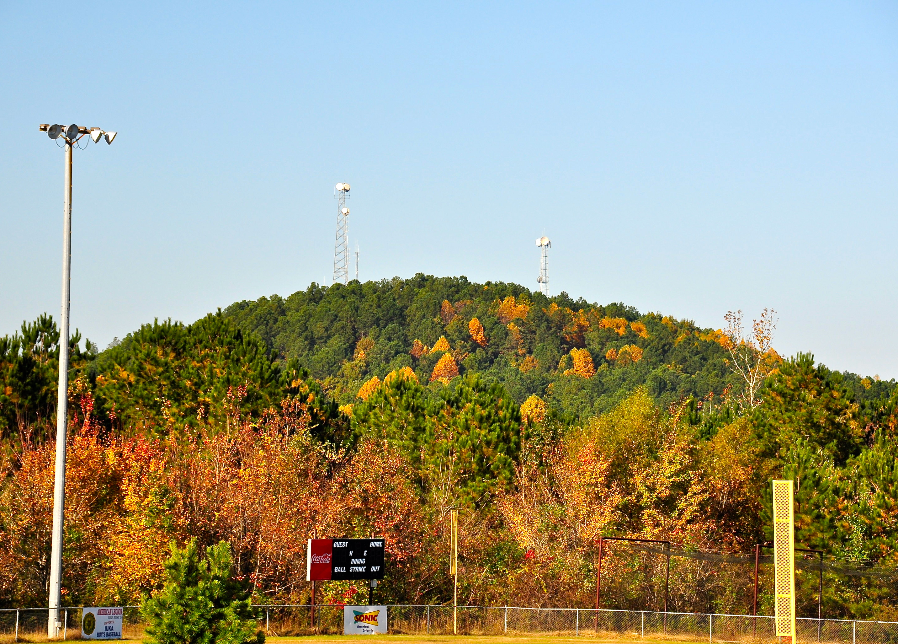 Mississippi >> File:Woodall Mountain Mississippi.JPG - Wikimedia Commons