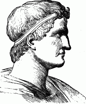 a biography of the life and dictatorship rule of lucius cornelius sulla