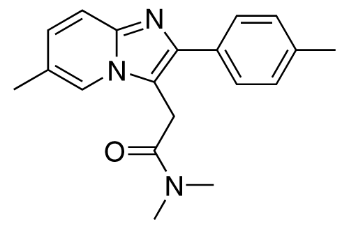 zolpidem tartrate classification