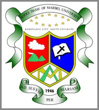 6%2f68%2fthe notre dame of marbel university logo