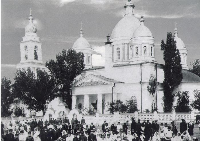 File:Успенский храм слободы Чернянка 1905 год.jpg