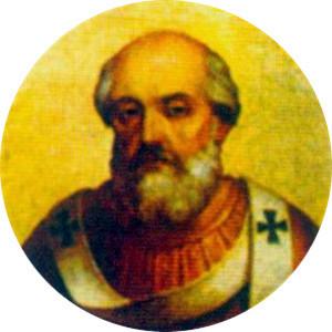 Pope Adrian II pope