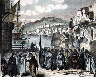 ������ ����� ������� ������ ������ 1860_in_Lebanon.jpg