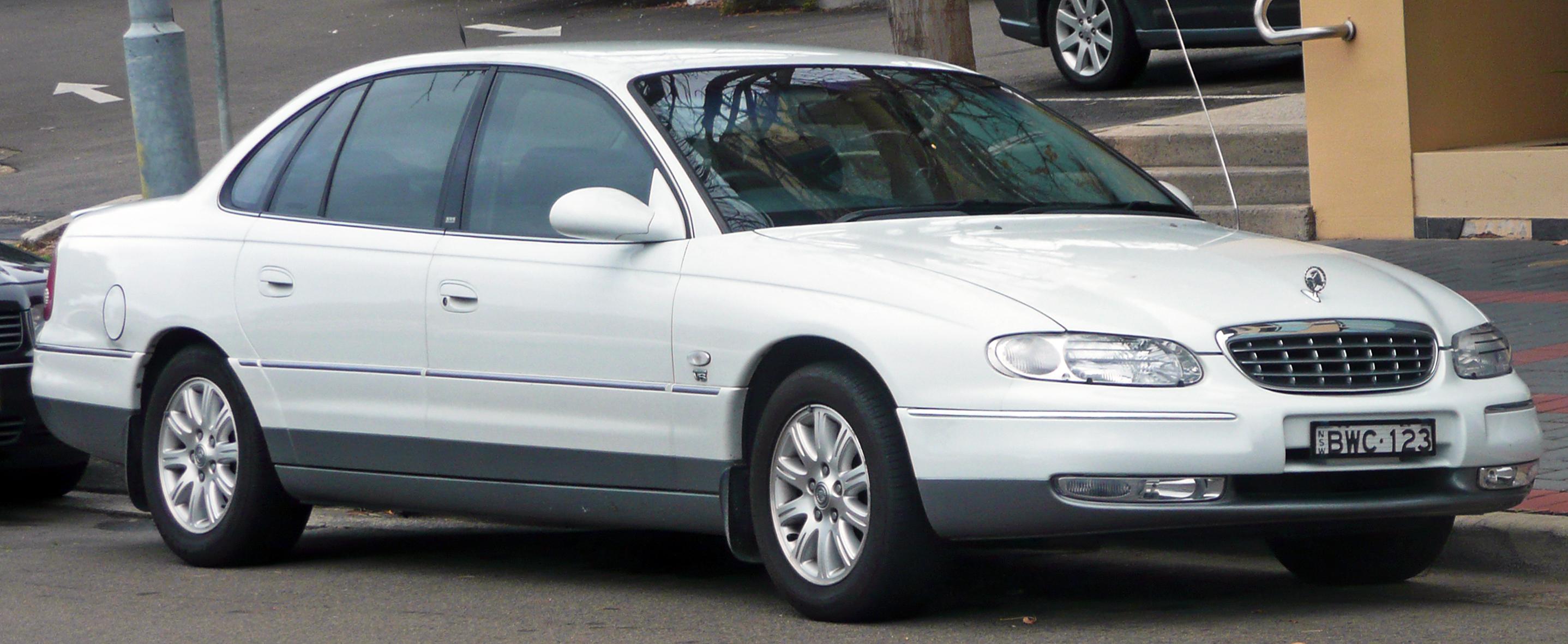 File 1999 2001 Holden Wh Statesman Sedan 03 Jpg