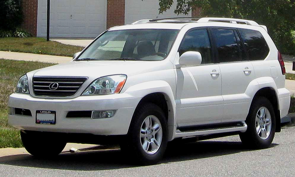 https://upload.wikimedia.org/wikipedia/commons/6/60/2003-2007_Lexus_GX_470_Blizzard_Pearl.jpg