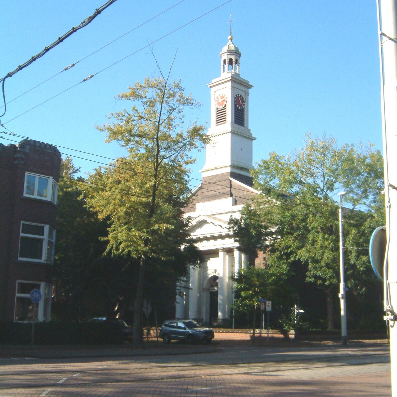 Hoflaankerk - Wikipedia