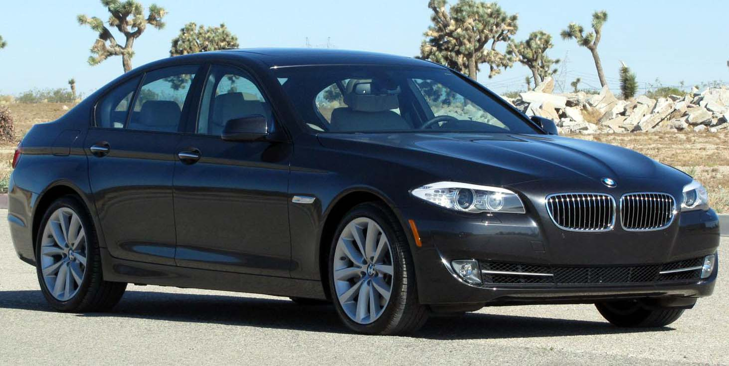 2007 Bmw 535i Us E60 Related Infomation Specifications